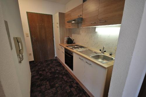 Auhof - Apartment - Niederau