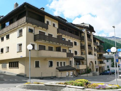 Apt.24 - Apartment - Silvaplana