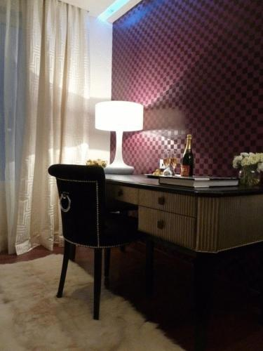Habitación Doble Superior (1 adulto) Gran Hotel Nagari Boutique & Spa 11
