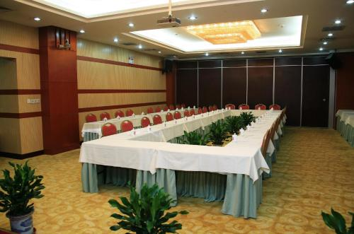 Ruicheng Hotel photo 6