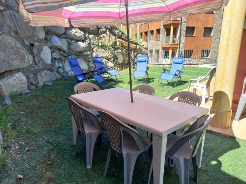 Saüc-Vacances Pirinenca - Apartment - Canillo