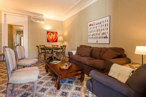 Bcn Paseo De Gracia Rocamora Apartment photo 147