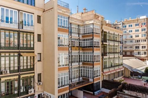 Bcn Paseo De Gracia Rocamora Apartment photo 153