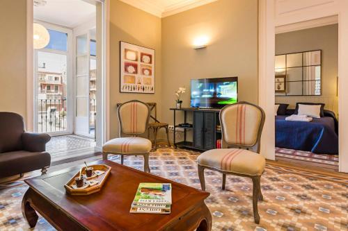 Bcn Paseo De Gracia Rocamora Apartment photo 173