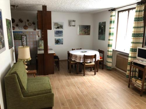 Residence Sun Valley - Hotel - Folgarida