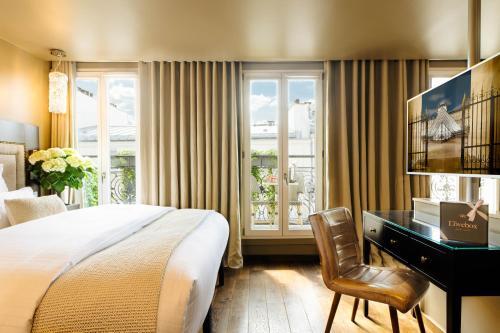 B Montmartre - Hôtel - Paris