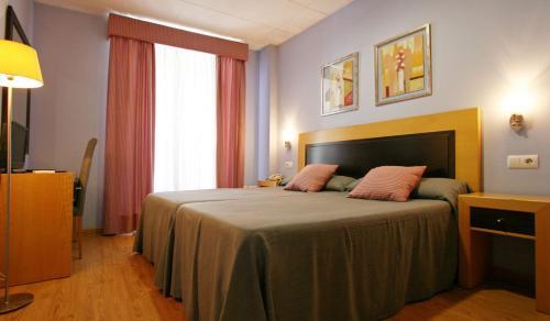 Foto - Hotel San Marcos