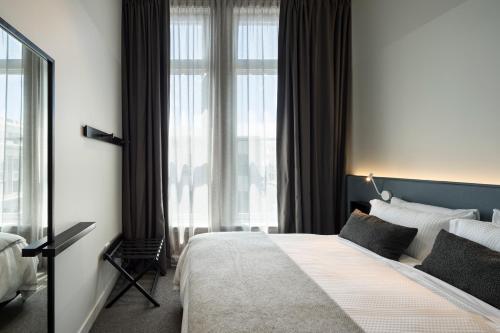 The Chamberson Hotel - Dunedin