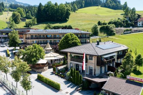 Landhaus Margarethe - Hopfgarten im Brixental