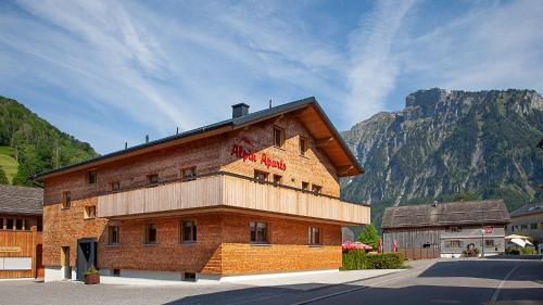 Alpin Aparts - Apartment - Mellau