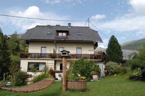 Zur alten Schmiede Bad Kleinkirchheim