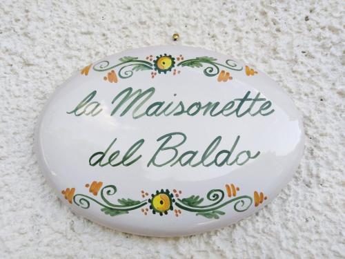 La Maisonette del Baldo - Ferrara di Monte Baldo