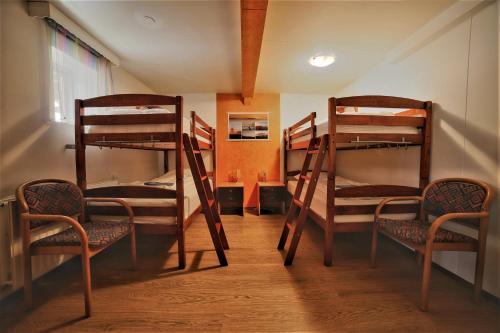 Húsavík Green Hostel - Accommodation - Húsavík
