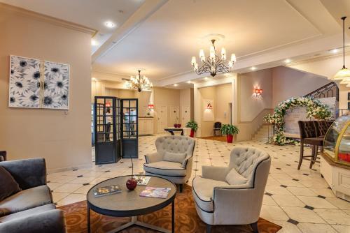 . Boutique Hotel Tatiana Provence