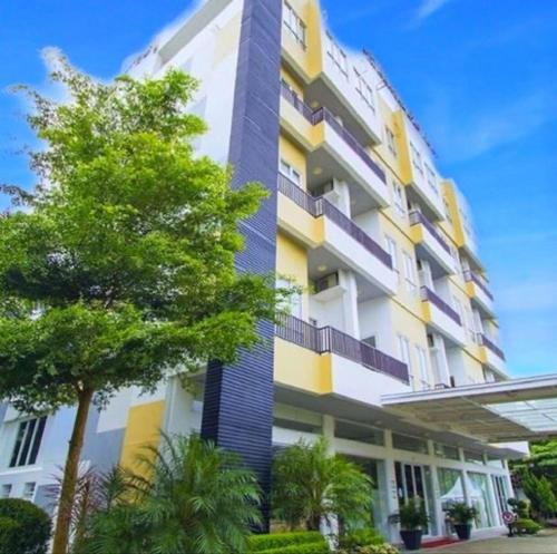 . Bangka City Hotel