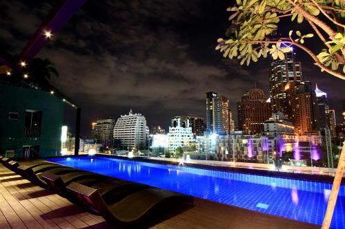 Hotel Icon Bangkok Sukhumvit photo 12