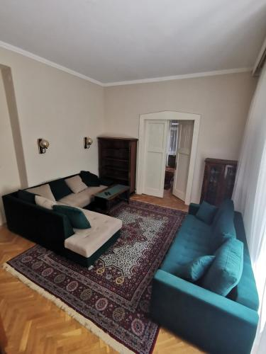 Antikvilla Apartman, Pension in Szeged