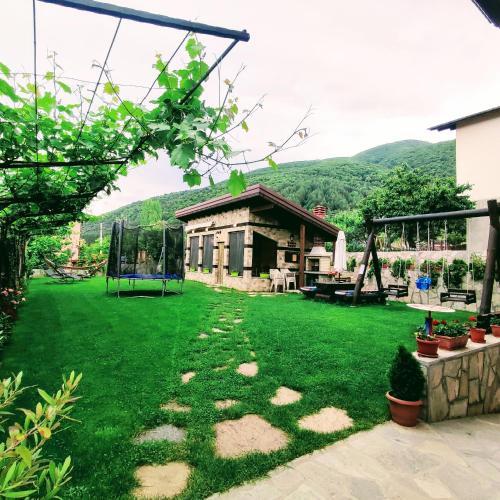 Villa Murite