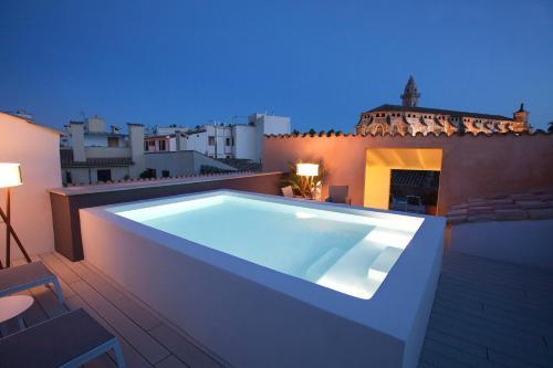 Carrer de la Posada de Terra Santa, 5, 07001 Palma de Majorca, Spain.