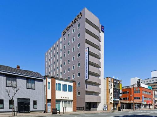 Accommodation in Kitami