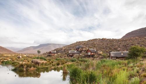 Aquila Private Game Reserve & Spa