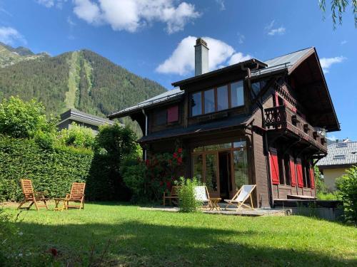 Chalet Clos 66 - Hotel - Chamonix