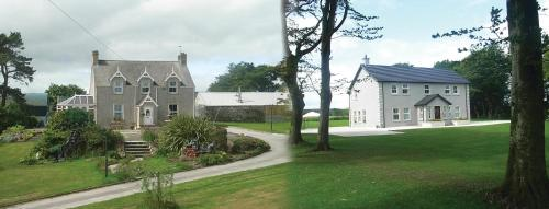 Groarty House-Manor