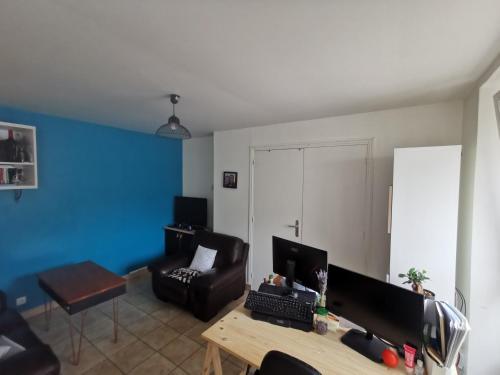 Appartement Montreuil - Centre - Location saisonnière - Montreuil