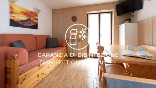 Italianway - Santa Caterina 5 Bilo - Apartment - Santa Caterina