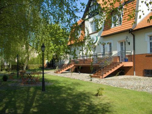 . Hotel Ogród Przysmaków