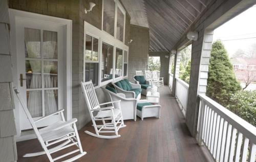 Central Spring Lake 30 Day Stays - Accommodation - Spring Lake