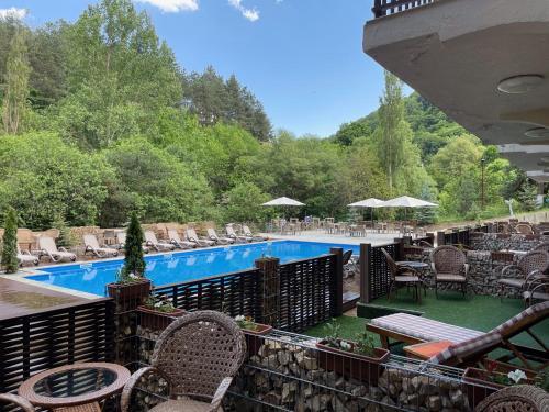 Best Western Plus Paradise Hotel Dilijan - Photo 2 of 186
