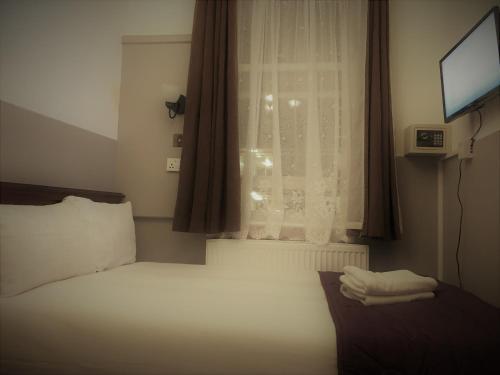 Plaza London Hotel - image 7