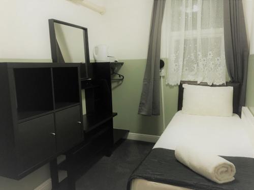 Plaza London Hotel - image 8