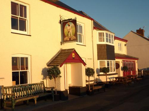 Beesands, Kingsbridge, Devon, TQ7 2EN, England.