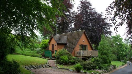 Ericht Holiday Lodges, Blairgowrie