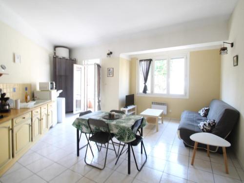 Appartement Argelès-sur-Mer, 2 pièces, 4 personnes - FR-1-309-274 - Location saisonnière - Argelès-sur-Mer