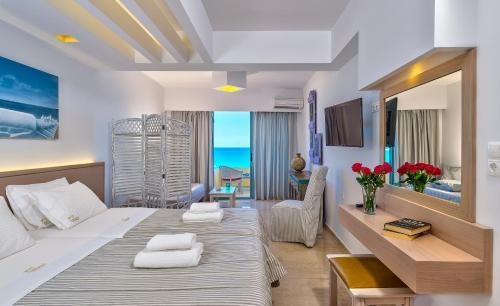 Фото отеля Palm Beach Hotel Apartments