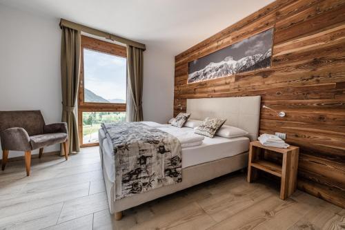 Villetta Val Di Sole - Apartment - Commezzadura