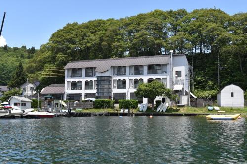 Nojiri Lake Resort