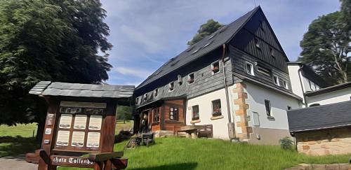 . Apartmány Tollendorf Lužické hory