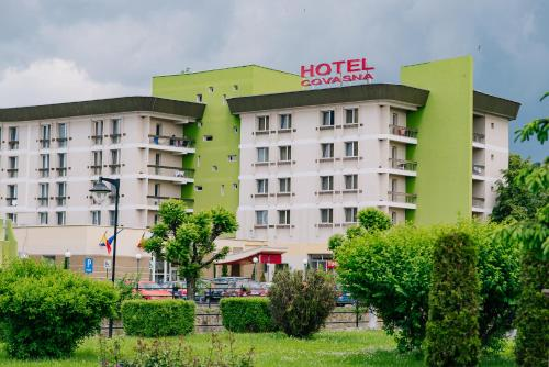 Accommodation in Covasna