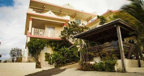 Hotel Casa Robinson Guest House