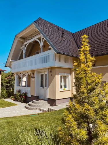 Accommodation in Pomurje