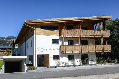R Appartements - Apartment - Tannheim