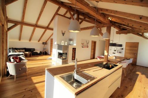 Alpenloft by Apartment Managers - Chalet - Westendorf