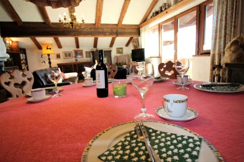 Apartment Hoch König by Apartment Managers Kirchberg i. Tirol
