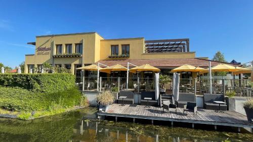 . Hotel Babylon Heerhugowaard - Alkmaar