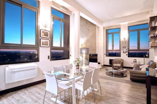 . Haut Lofts Luxury Sky Concept - Toulouse Centre Ramblas