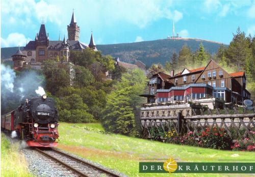 . Hotel Der Kräuterhof
